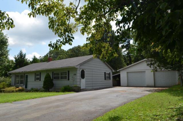 616 E Hendron Chapel Rd, Knoxville, TN 37920 (#1013707) :: Realty Executives Associates