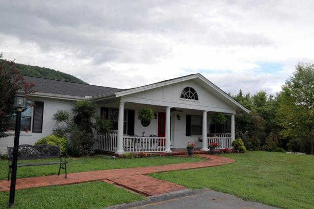 466 Butter & Egg Rd, Jacksboro, TN 37757 (#1013726) :: Realty Executives Associates