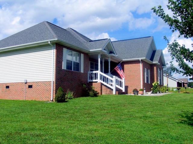 301 Ashton Way, Madisonville, TN 37354 (#1013728) :: Realty Executives Associates
