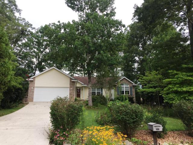100 Cedar Drive, Crossville, TN 38555 (#1013729) :: Realty Executives Associates