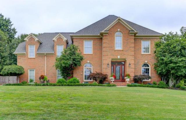 11431 Glen Iris Lane, Knoxville, TN 37934 (#1013730) :: Realty Executives Associates