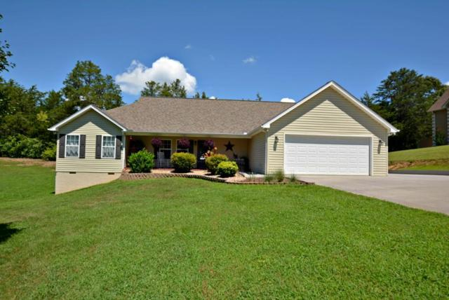 1215 Foxwood Drive, Sevierville, TN 37862 (#1013856) :: The Terrell Team