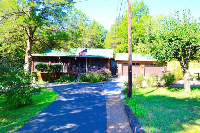 2470 E Walnut Grove Rd, Sevierville, TN 37876 (#1014392) :: SMOKY's Real Estate LLC