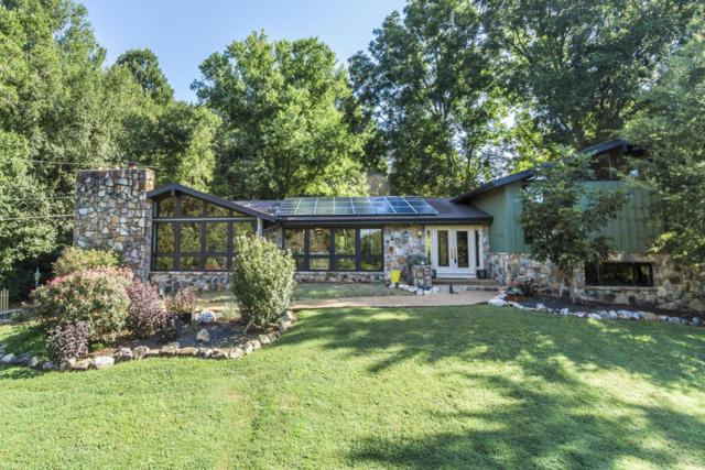 3811 Maloney Rd, Knoxville, TN 37920 (#1014456) :: Billy Houston Group