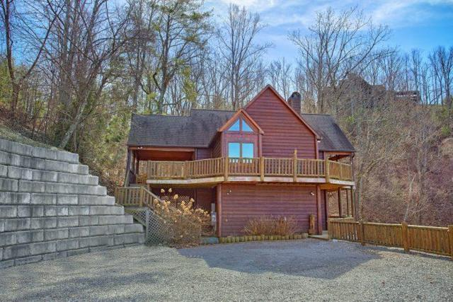 3747 Edge Park Drive, Sevierville, TN 37862 (#1015565) :: Billy Houston Group
