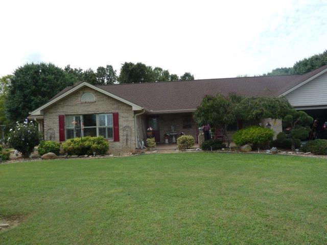 1864 Big Buck Lane, Sevierville, TN 37876 (#1015759) :: The Terrell Team