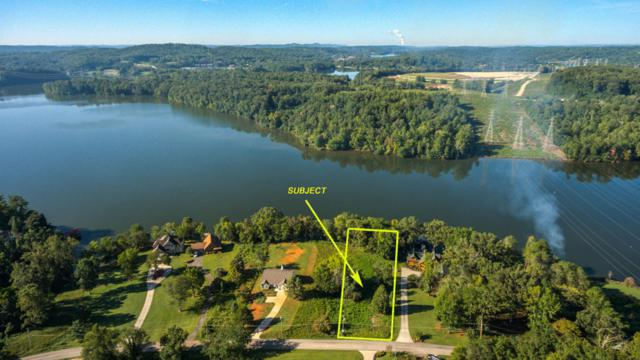 Emory River Rd, Lot 4, Harriman, TN 37748 (#1015982) :: Billy Houston Group
