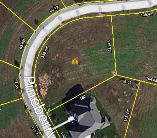 134 Pineberry East Rd Lot 175, Oak Ridge, TN 37830 (#1016235) :: Shannon Foster Boline Group