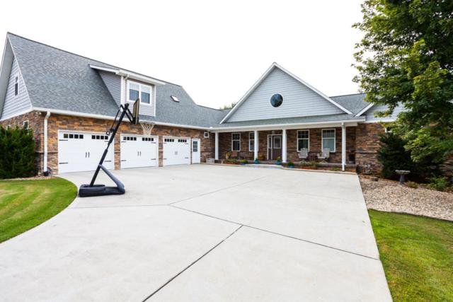 1141 Kahite Trail, Vonore, TN 37885 (#1016249) :: Billy Houston Group