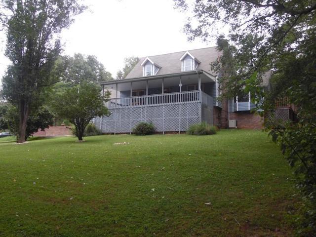 512 Northview Drive, Kodak, TN 37764 (#1016487) :: SMOKY's Real Estate LLC