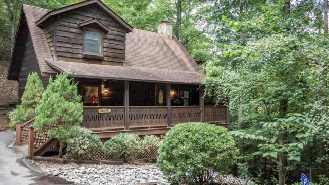 694 Eagles Blvd Way, Pigeon Forge, TN 37863 (#1016600) :: The Terrell Team