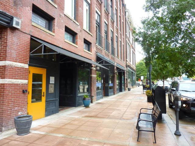 122 S Gay St Apt 204, Knoxville, TN 37902 (#1016688) :: Billy Houston Group