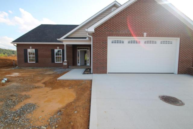 1603 Wisteria View Way, Knoxville, TN 37914 (#1016883) :: SMOKY's Real Estate LLC
