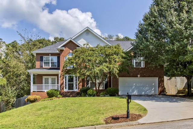 1340 Pershing Hill Lane, Knoxville, TN 37919 (#1017005) :: Billy Houston Group