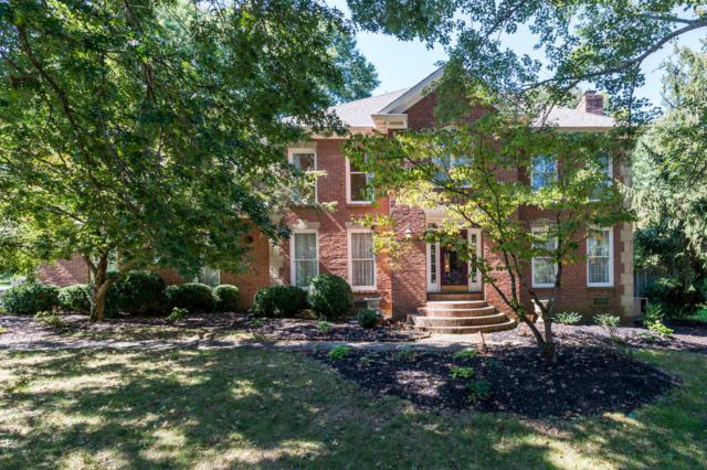 1219 Whitower Drive, Knoxville, TN 37919 (#1017039) :: Billy Houston Group