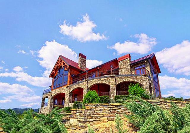2410 Smoky Vista Way, Sevierville, TN 37862 (#1017158) :: The Terrell Team