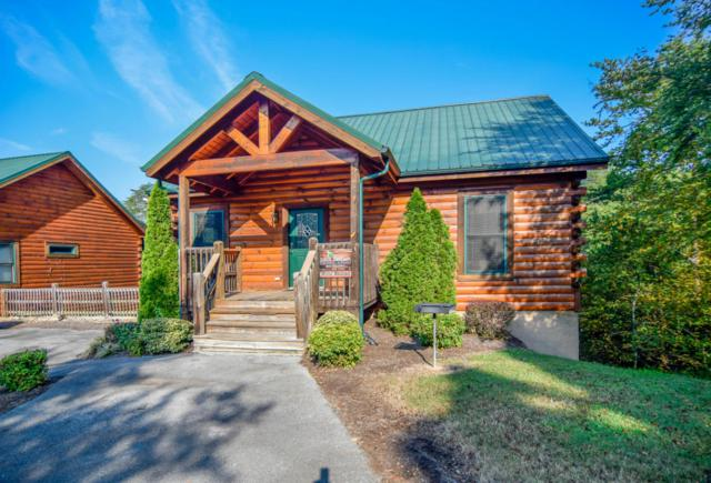 3210 Steeple Way, Pigeon Forge, TN 37863 (#1017221) :: Billy Houston Group