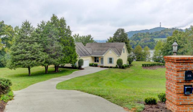 276 Henderson Bend Rd, Knoxville, TN 37931 (#1017262) :: Shannon Foster Boline Group