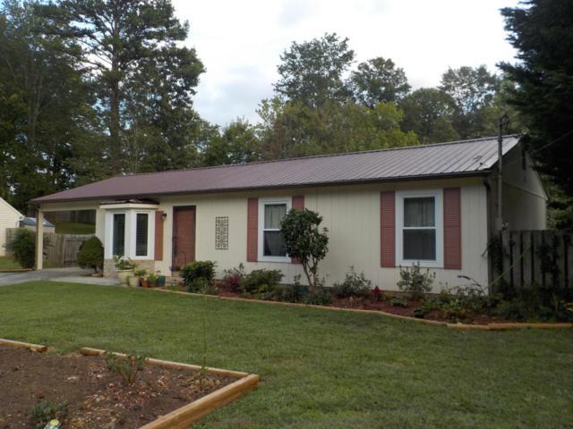 2504 Chukar Rd, Knoxville, TN 37923 (#1017287) :: Billy Houston Group