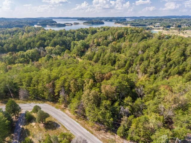 Lots 21 22 &23 Mcqueen Way, Sevierville, TN 37876 (#1017301) :: Billy Houston Group