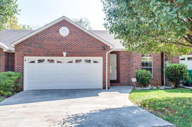 360 Creekview Lane, Knoxville, TN 37923 (#1017302) :: Billy Houston Group