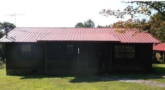 814 Christenson Rd, Deer Lodge, TN 37726 (#1017313) :: Billy Houston Group