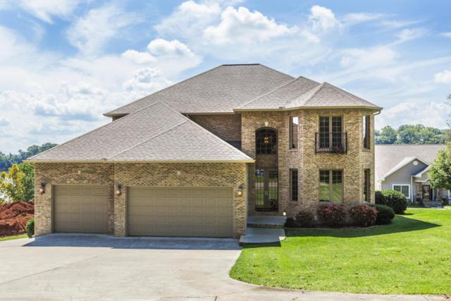 4734 Colonial Harbor, Louisville, TN 37777 (#1017336) :: Billy Houston Group