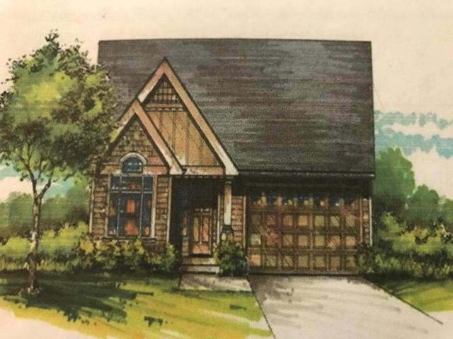 2709 Clay Top Lane, Knoxville, TN 37912 (#1017400) :: Billy Houston Group