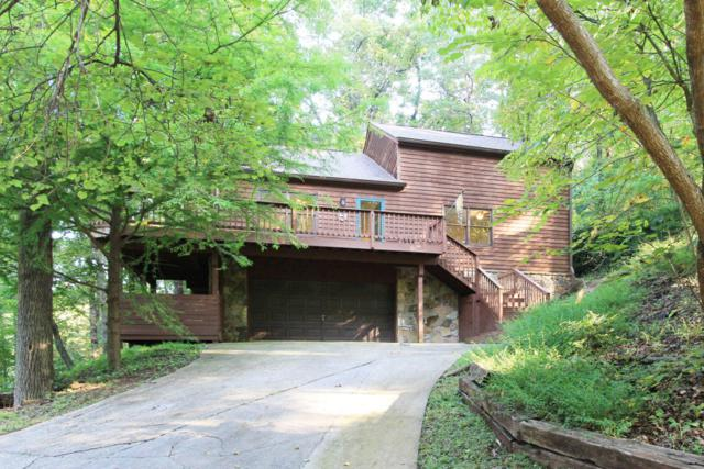 2312 Dawns Pass, Knoxville, TN 37919 (#1017460) :: Billy Houston Group