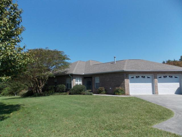 120 Hidden Oaks Lane, Lenoir City, TN 37772 (#1017465) :: Billy Houston Group