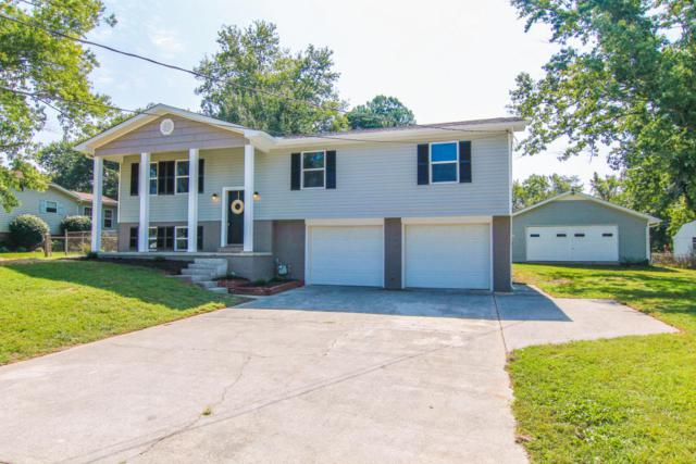 2318 Shawn Drive, Maryville, TN 37803 (#1017495) :: Billy Houston Group