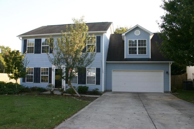 2008 Cartmill Drive, Powell, TN 37849 (#1017498) :: Billy Houston Group