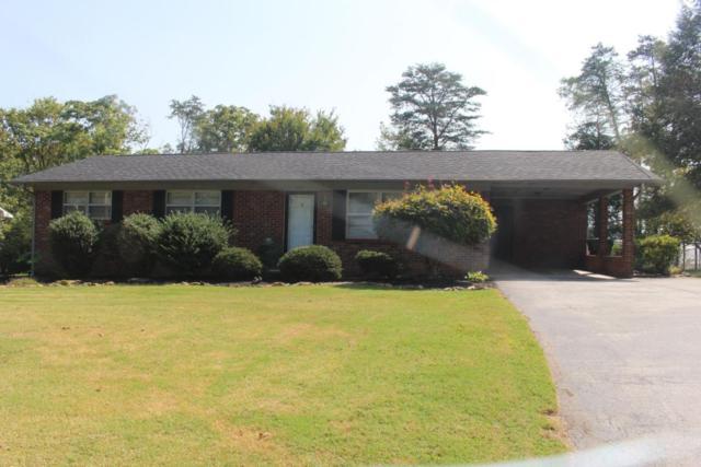 212 Merritt Rd, Maryville, TN 37804 (#1017521) :: Billy Houston Group
