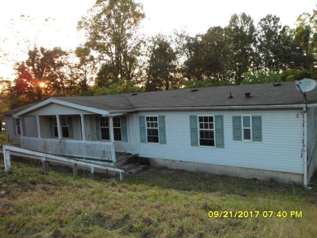 216 Old Clover Hill Rd, Maryville, TN 37803 (#1017523) :: Billy Houston Group