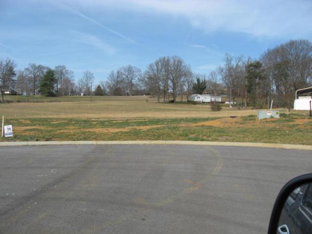 402 Ashton Court, Madisonville, TN 37354 (#1017561) :: Shannon Foster Boline Group