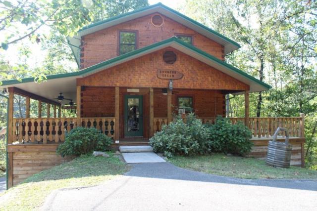 2140 Ridgecrest Loop Lane, Sevierville, TN 37876 (#1017586) :: Billy Houston Group