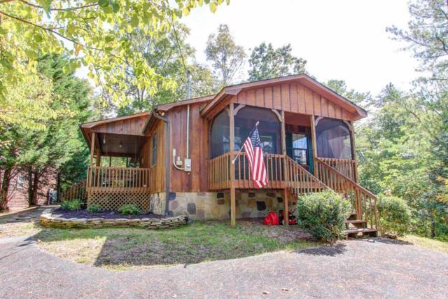 831 S New Era Rd, Sevierville, TN 37862 (#1017591) :: Billy Houston Group