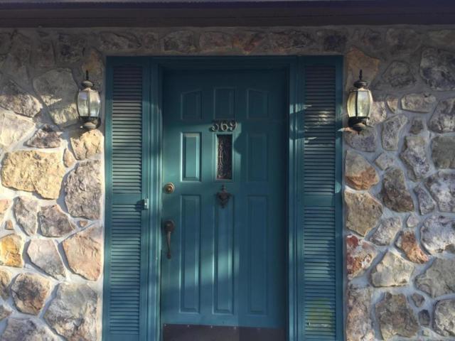 369 Country Lane, Loudon, TN 37774 (#1017616) :: Realty Executives Associates