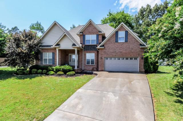 2234 Ivy Ridge Lane, Maryville, TN 37801 (#1017675) :: Realty Executives Associates