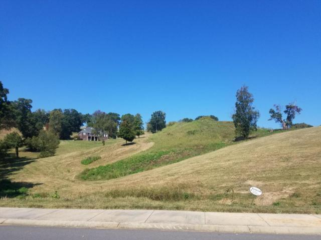 2033 Edgewater Sound, Morristown, TN 37814 (#1017689) :: A+ Team