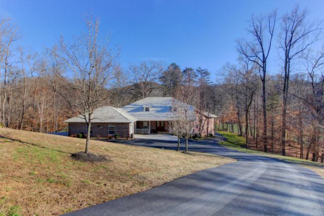 860 Black Fox Harbor Rd, Washburn, TN 37888 (#1017693) :: Realty Executives Associates