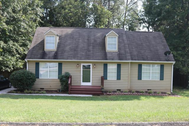 1616 Summerhill Dr, Knoxville, TN 37922 (#1017704) :: Realty Executives Associates