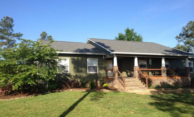 162 County Road 516, Englewood, TN 37329 (#1017715) :: Realty Executives Associates