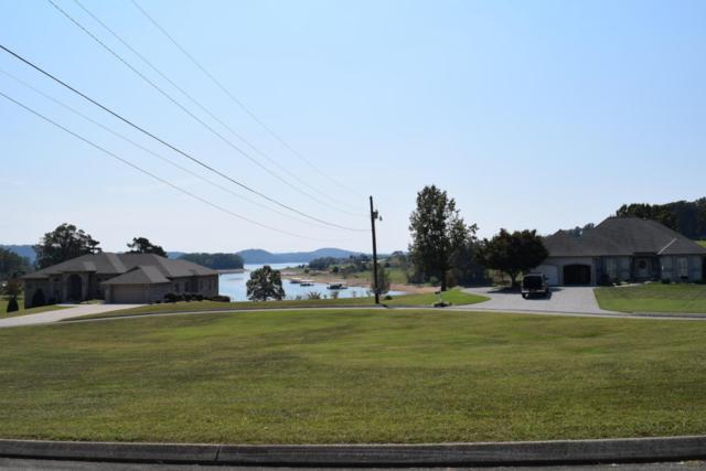Lot 137 Baye Rd, Rutledge, TN 37861 (#1017946) :: Shannon Foster Boline Group