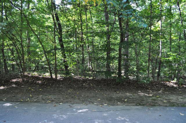 Lot 5r White Oak Drive, Sevierville, TN 37862 (#1018120) :: Billy Houston Group