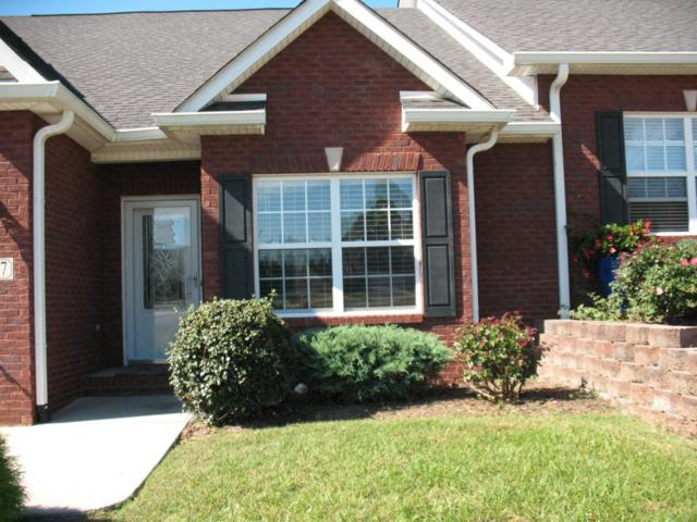 6524 Rose Wine Way, Knoxville, TN 37931 (#1018444) :: Billy Houston Group