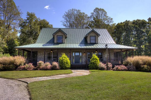 1093 Rockhouse Pass, Jamestown, TN 38556 (#1018627) :: Shannon Foster Boline Group