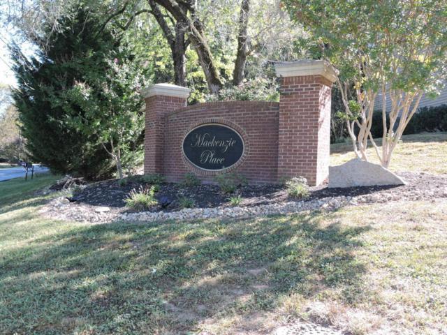 816 Mackenzie Drive, Maryville, TN 37804 (#1018707) :: Billy Houston Group