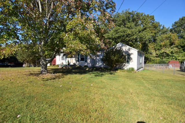 7017 Ridgeview Rd, Corryton, TN 37721 (#1018907) :: Shannon Foster Boline Group
