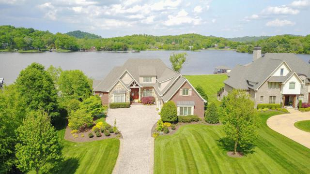 3507 Waterside Way, Louisville, TN 37777 (#1018932) :: Shannon Foster Boline Group